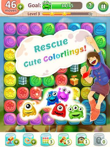 Color Craze™ screenshot 8