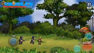 FC 合金弹头 screenshot 5