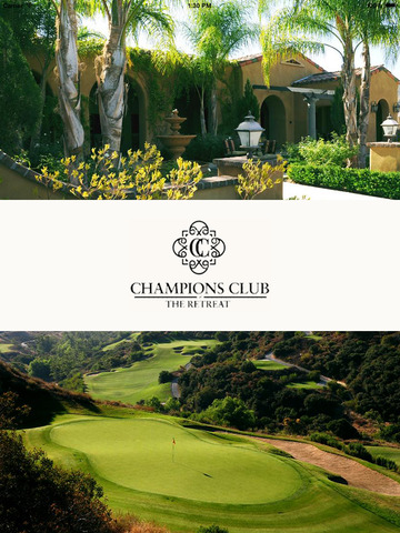 Champions Club at the Retreat screenshot 6