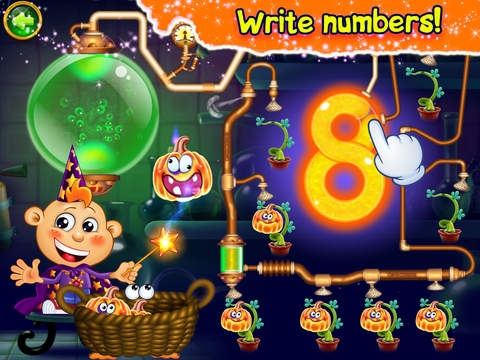 Counting & Numbers. Learning Games For Toddlers screenshot 9