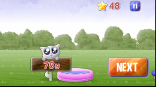 Extreme Kitten - Cute Cat Jump Jump screenshot 5