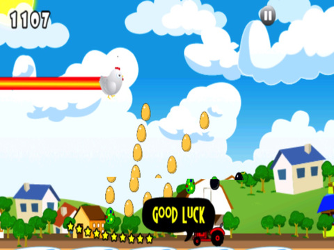 Amazing Flappy screenshot 8