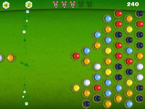 Holidays 2 - 4 Summer Games screenshot 10