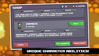 Random Heroes 3 screenshot 3