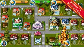 Millionaire City screenshot 5