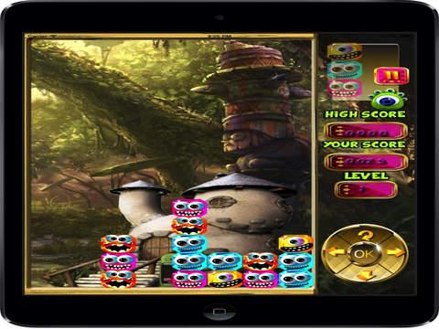 Rescue Blocks : Pandora Momument Build screenshot 7