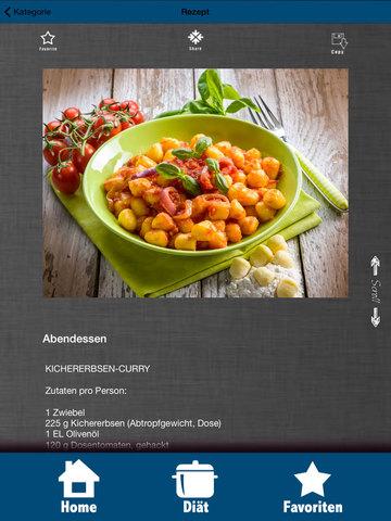 Einfache Diät - 1 Tag Diät, 1 Tag essen ohne Regeln screenshot 8