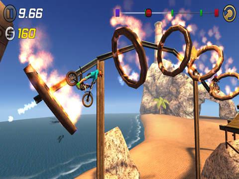 Trial Xtreme 3 screenshot 9