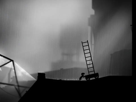 LIMBO screenshot 9
