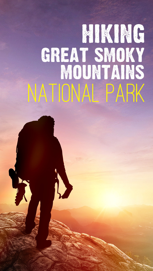 Hiking - Great Smoky Mountains National Park screenshot 1