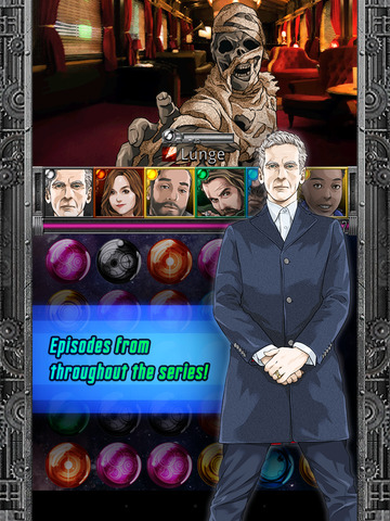 Doctor Who: Legacy image #1