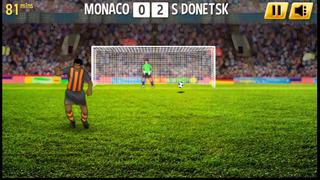 PlayMaker Euro - Football Champions - Star Soccer New Footy Match Simulator screenshot 5