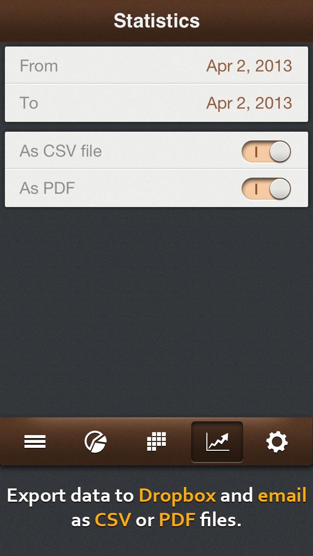 Schedule Planner screenshot 4
