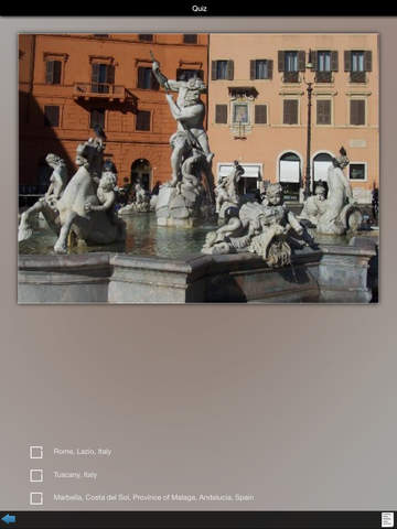 Europe - Travel Guide screenshot 7