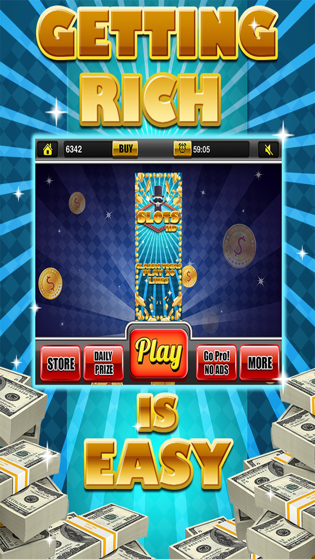 Ace Cash Casino Slots Vegas - Win Huge Prizes & Epic Bonus Slot Machine Games Free screenshot 1