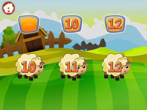 WORDZ CLUB Missing Numbers screenshot 9