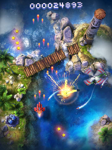 Sky Force 2014 screenshot 6