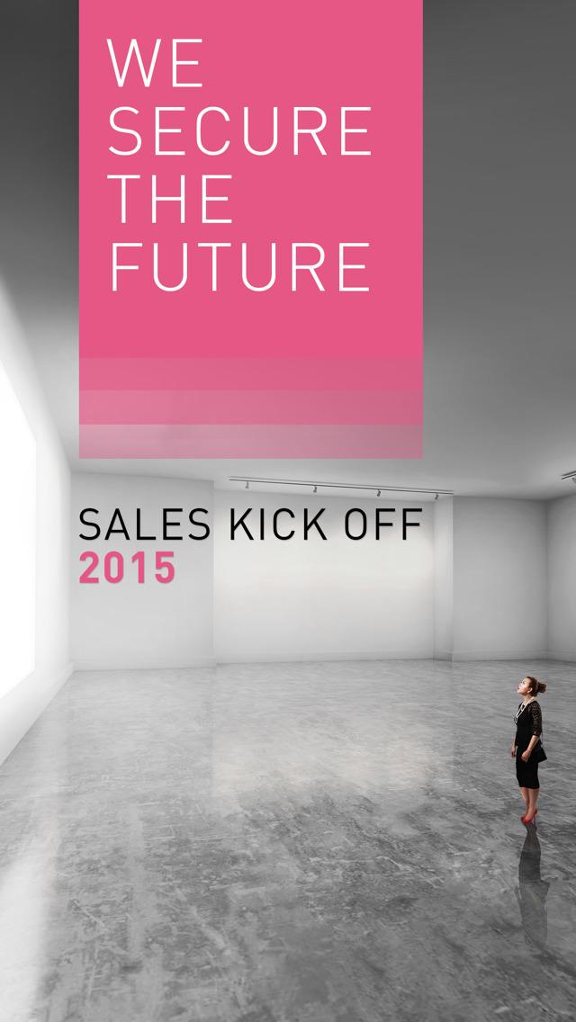 Check Point Sales Kick Off screenshot 1