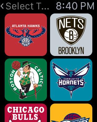 NBA: Official App screenshot 15