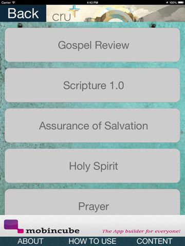Transferable Discipleship screenshot 10