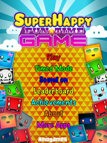 Super Happy Fun Time Game screenshot 5