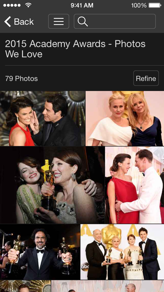 IMDb: Movies & TV Shows screenshot 5