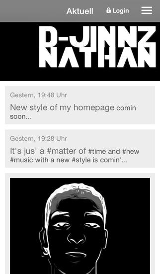 D-Jinnz Nathan screenshot 1