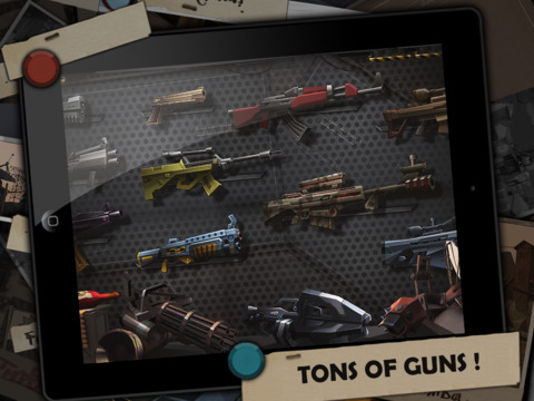 WarCom: Genesis screenshot 9