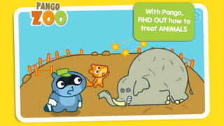 Pango Zoo screenshot 3