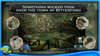 Mystery Case Files: Shadow Lake - A Hidden Object Detective Game (Full) screenshot 1
