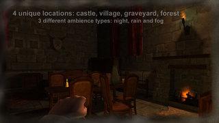 Slender Man Origins Lite: Intense survival horror screenshot 3