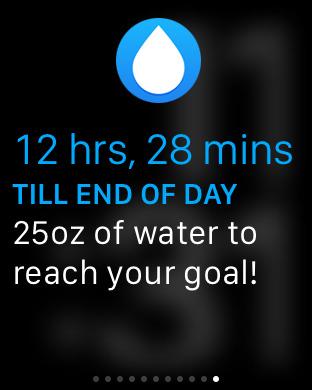 WaterMinder® screenshot 10