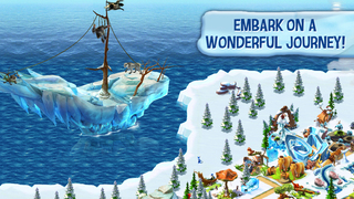 Ice Age Village screenshot 1