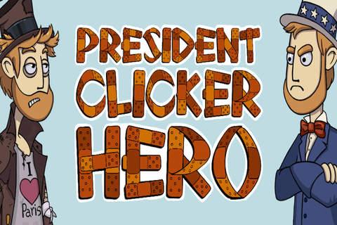 President Clicker Hero Pro - náhled