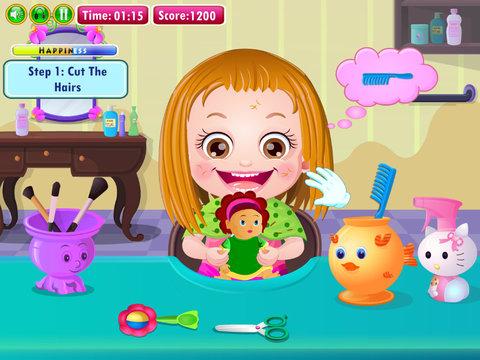 Baby Hazel Hair Care screenshot 8