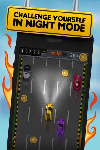 FastLane Street Racer - náhled