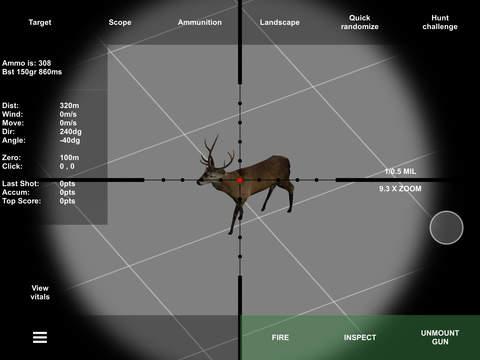 Hunting Simulator screenshot 10