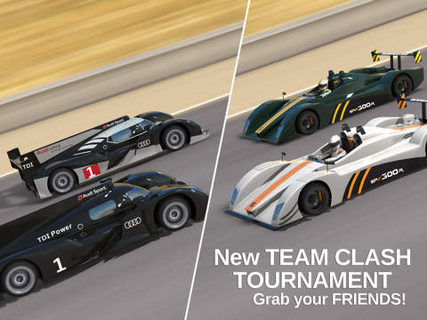 GT. Racing 2 screenshot 8