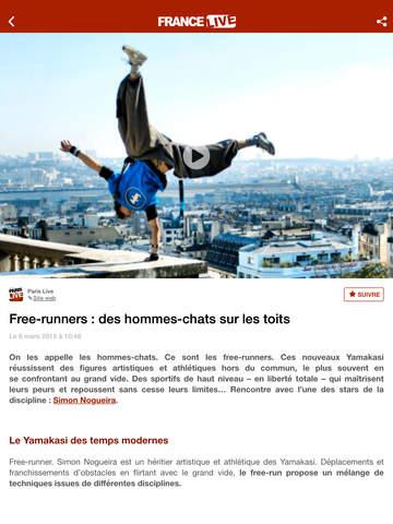 France Live : ceux qui font bouger les villes screenshot 7