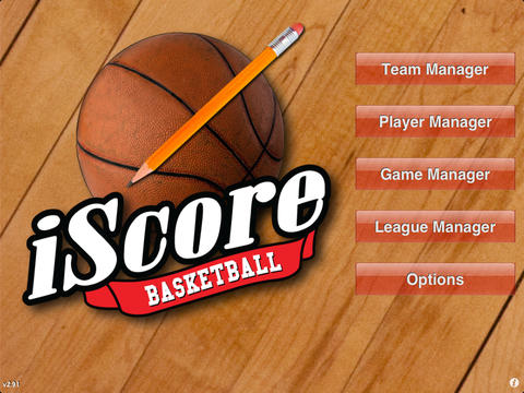 iScore Basketball Scorekeeper screenshot 6