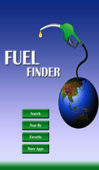 Find Nearest Gas Station >> Fuel Finder Find Nearest Fuel Station Apps 148apps