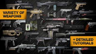 Weaphones: Firearms Simulator Volume 1 screenshot 5