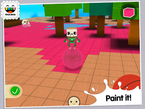 Toca Builders screenshot 8