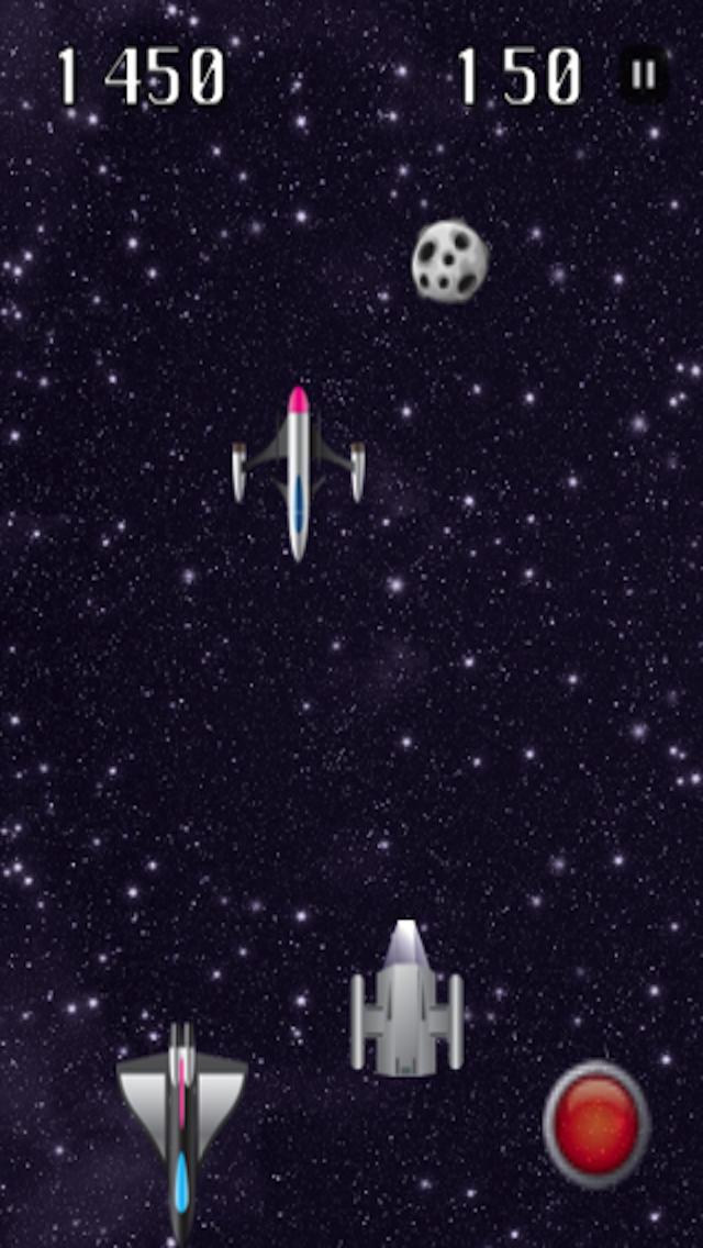 Space Age Racing - The Alien Robot Rally screenshot 3