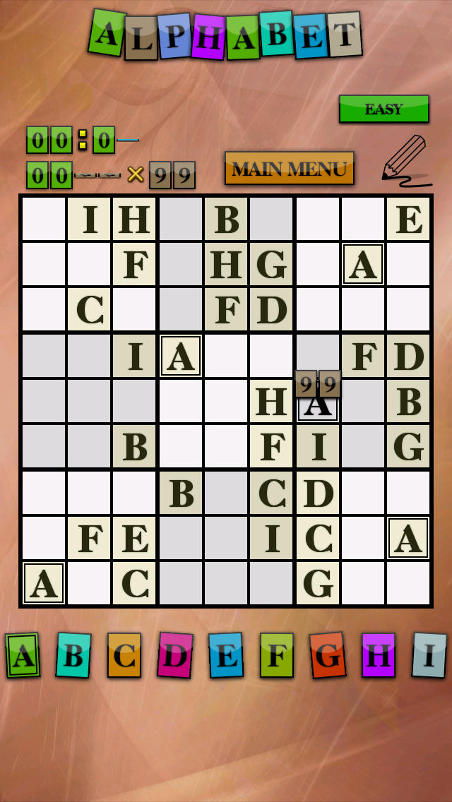 Sudoku Game Collection HD Pro - Logic Brain Trainer Puzzle Pack screenshot 3