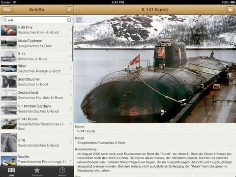 1000 Schiffe aus aller Welt screenshot 10