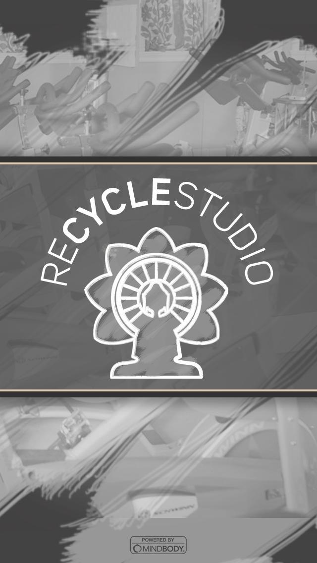 Recycle Studio screenshot #1