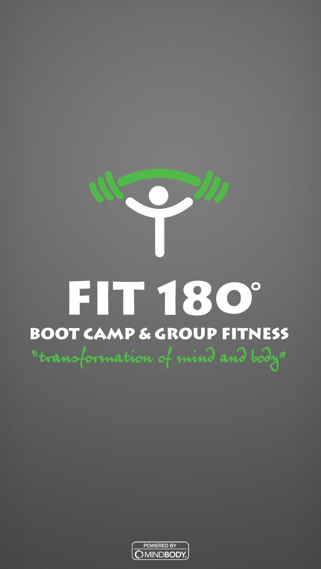 FIT 180° BOOT CAMP & GROUP FITNESS screenshot #1