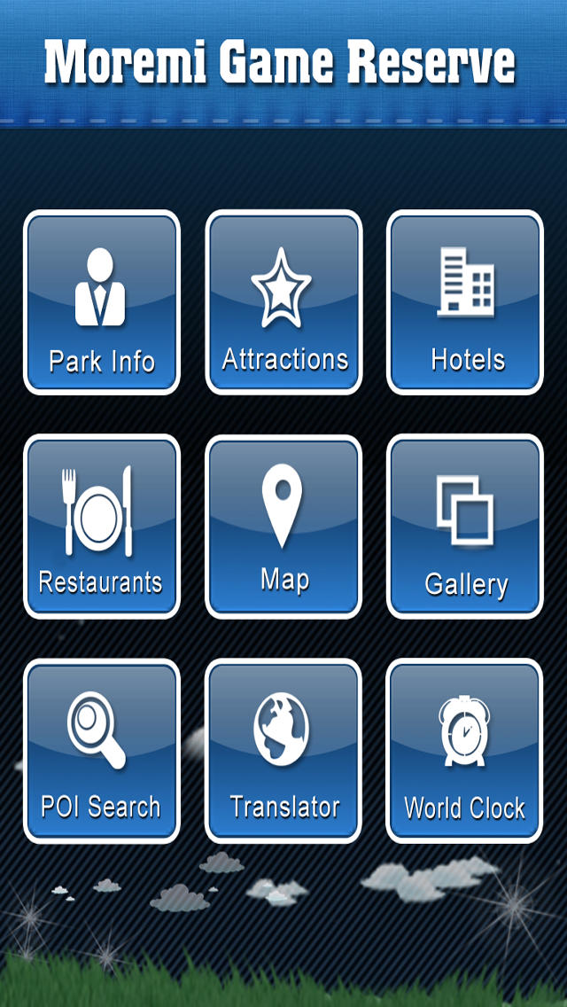 Moremi Game Reserve Travel Guide screenshot 2