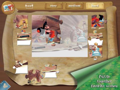 Peter Pan: Disney Classics screenshot #4